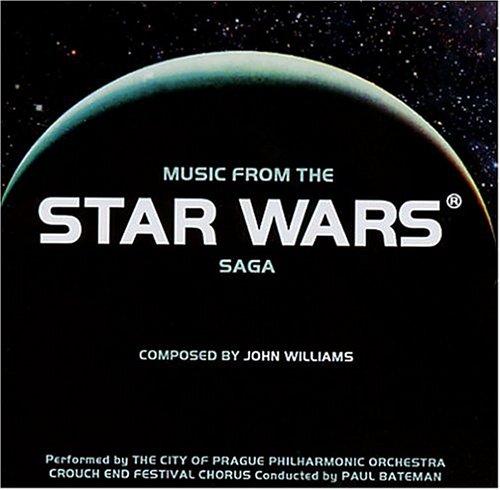 The Star Wars Album