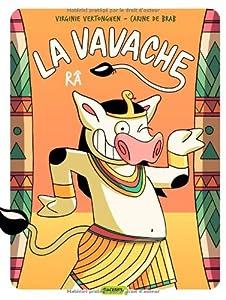 """Afficher """"Vavache (La) n° 5 Râ"""""""