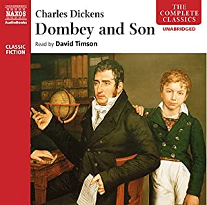 Dombey and Son Hörbuch