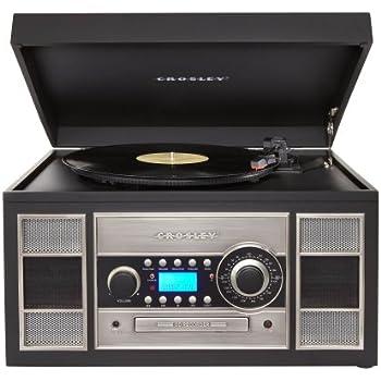 Amazon Com Teac Lp R550usb Cd Recorder With Cassette