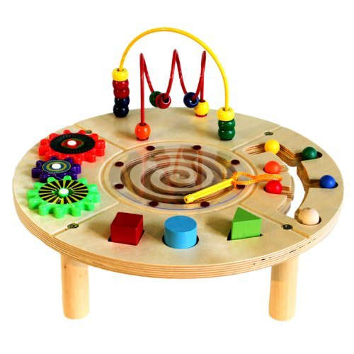 Anatex Figure (Anatex Circle Play Center by Anatex)