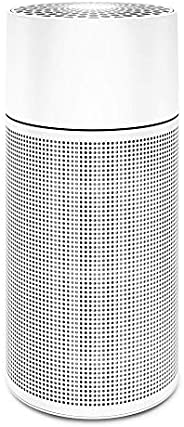 Blueair Blue Pure 411+ Air Purifier for Home 3 Stage with Washable Pre-Filter, Particle, Carbon Filter, Captur