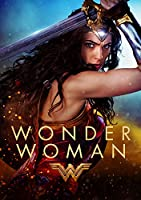 Wonder Woman (Blu-ray + DVD + Digital HD UltraViolet Combo Pack) (BD)
