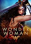 Cover Image for 'Wonder Woman (Blu-ray + DVD + Digital HD UltraViolet Combo Pack) (BD)'
