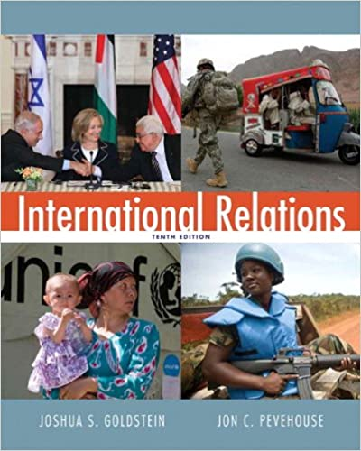 International relations 10e kindle edition by joshua s international relations 10e kindle edition by joshua s goldstein jon c pevehouse politics social sciences kindle ebooks amazon fandeluxe Gallery