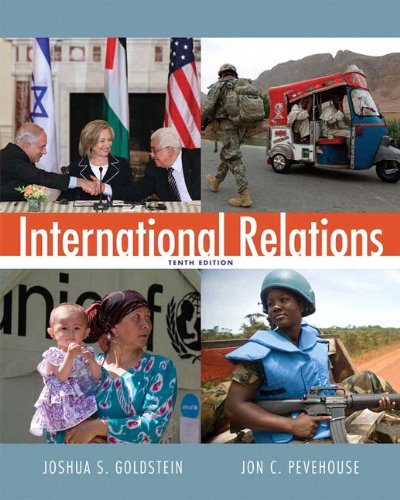 Download International Relations, 10/e Pdf