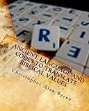 Ancient Language and Codes to Translate Biblical Values: Mythology