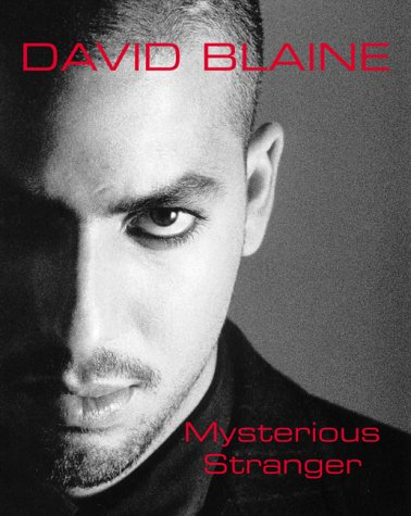 Mysterious Stranger by Brand: CHANNEL 4 BOOKS