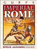 GURPS Imperial Rome, C. J. Carella, 1556344465