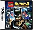 LEGO Batman 2: DC Super Heroes - Nintendo DS Standard Edition