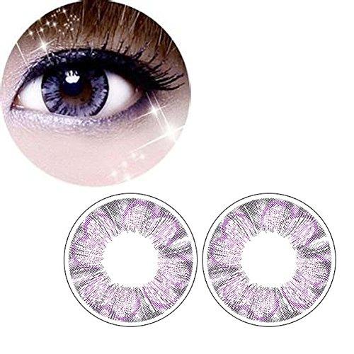 Conta (Hazel Contact Lenses)