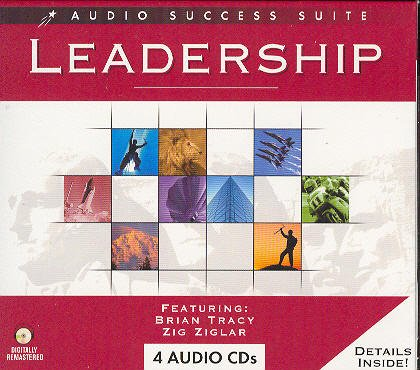 Leadership (Audio Success Suite)