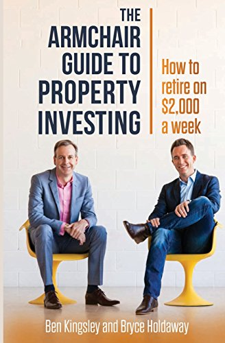 How to buy the best armchair guide to property investing?