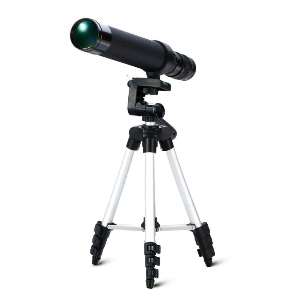 TY BEI 8-24X40 ズーム 望遠鏡 単眼鏡 HD スタンド付き 望遠鏡 屋外 望遠鏡   B07H32P852