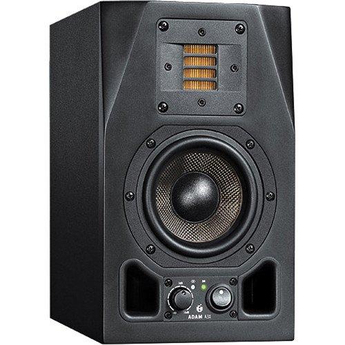 Adam Studio Monitors (ADAM Audio A3X Powered Studio Monitor Level 1)