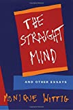 34;The Straight Mind34; and Other Essays