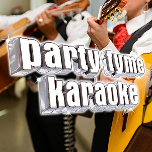 Al Diablo Lo Nuestro (Made Popular By Espinoza Paz) [Karaoke Version] (Karaoke Diablo)