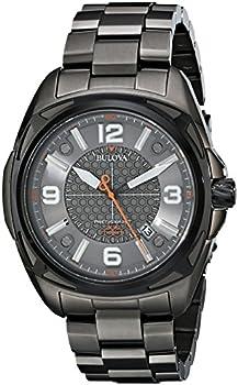 Bulova Precisionist Mens Watch