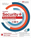 img - for CompTIA Security+ Certification Practice Exams, Third Edition (Exam SY0-501) book / textbook / text book