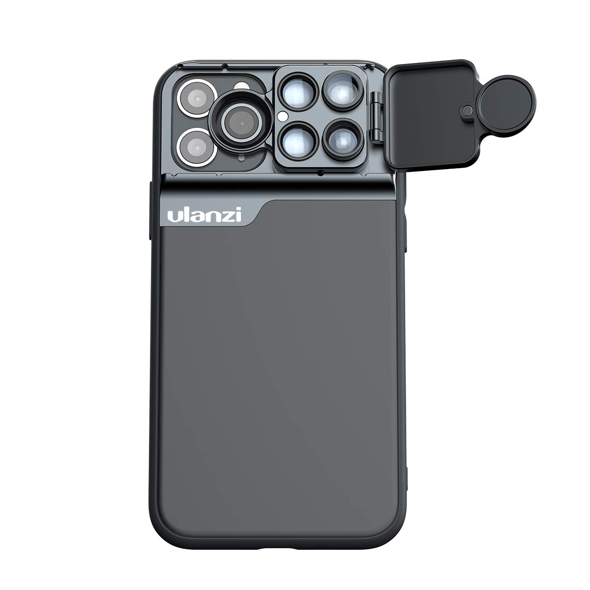ULANZI Phone Lens for iPhone 11 Pro Max by ULANZ