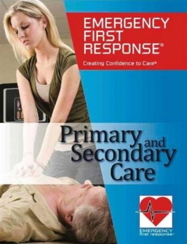 PADI 2012 Emergency First Response Primary and Secondary Care Video DVD