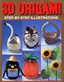 3D Origami: Step-by-Step Illustrations