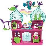 Zoobles - Princess Castle Playset
