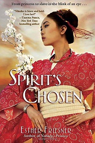 Download Spirit's Chosen (Princesses of Myth) PDF