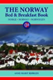 The Norway Bed and Breakfast Book, Anne Marit Bjørgen, 1589809734