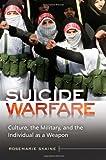 Suicide Warfare, Rosemarie Skaine, 031339864X