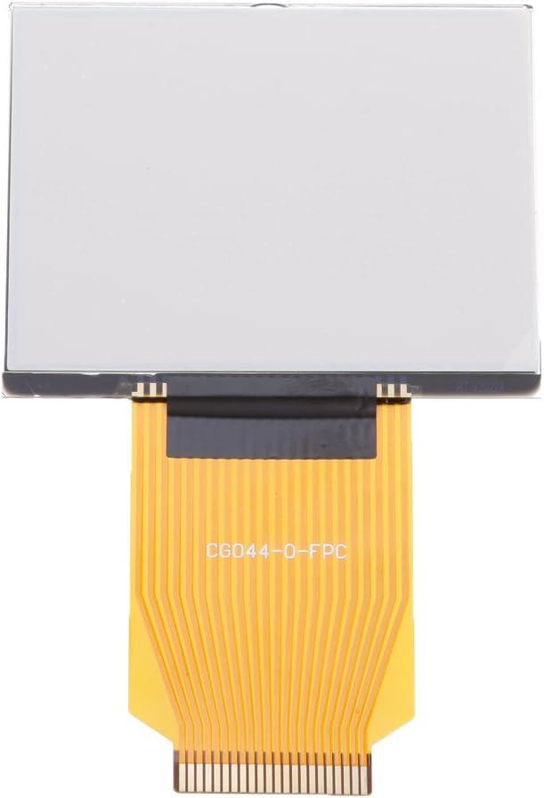 H HILABEE NEUES Cluster Display Screen Conversion KIT 5046214 4755567 F/ür SAAB 9 3 Acc