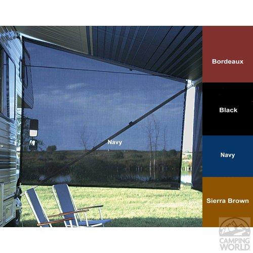 Carefree 88008802 Black Sideblocker product image