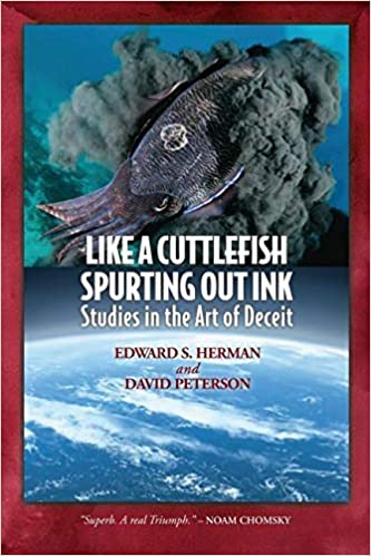 Like A Cuttlefish Spurting Out Ink: Studies in the Art of Deceit
