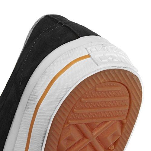 CONVERSE 153717C Sneakers Black Black LT4bRed