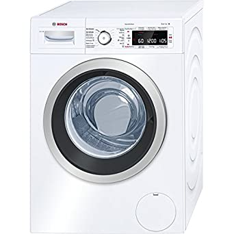Bosch WAW28690EE Independiente Carga frontal 9kg 1400RPM A ...