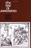 The Rise of Universities, Charles Homer Haskins, 0801490154