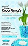 Deco Beads Blue DB-B 1/2-Ounce Packet