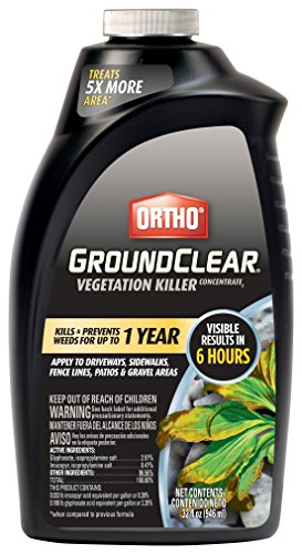 Ortho GroundClear Vegetation Killer Concentrate2, 32 OZ