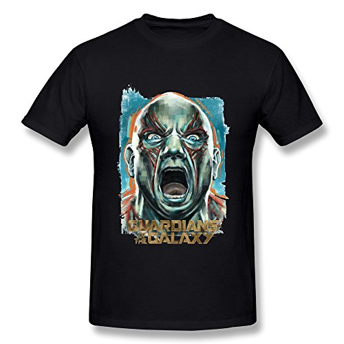 Guardians of the Galaxy Guardian Logo Shirt