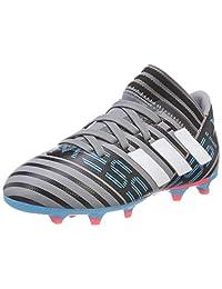 Adidas - Nemeziz Messi 173 FG Y - CP9174 Grey