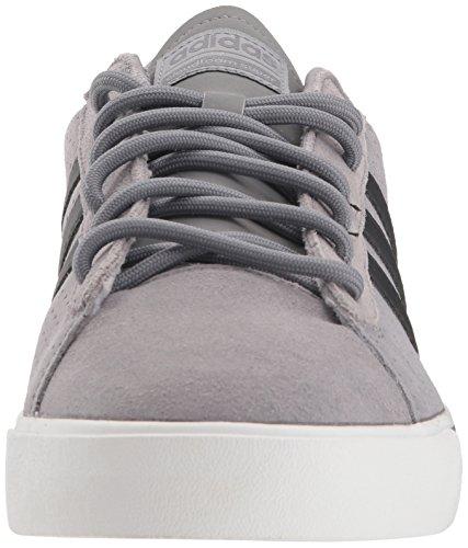 Adidas Hommes Cf Super Tous Les Jours Gris / Core Noir / Gris