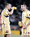 Andriy Shevchenko Signed 8x10 Photo Chelsea - PSA/DNA Authentication - Sports Memorabilia
