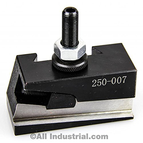 OXA #7 UNIVERSAL PARTING BLADE HOLDER CNC LATHE QUICK CHANGE 0XA (250-007) by All Industrial