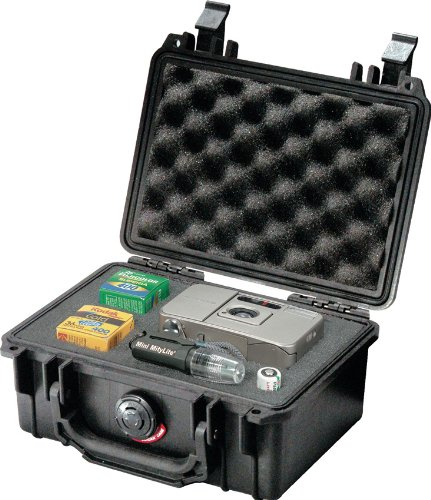 Pelican 1120 Case Foam Black product image