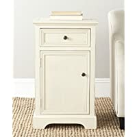 Safavieh American Homes Collection Jarome Barley End Table