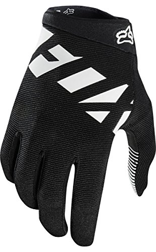 Fox Racing Ranger Glove - Kids' Black/White, M by Fox Racing