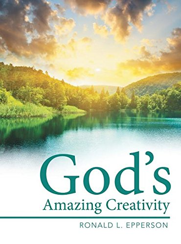 God's Amazing Creativity PDF