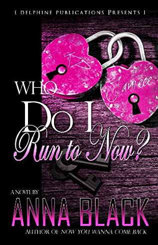 book cover of Who Do I Run To Now?