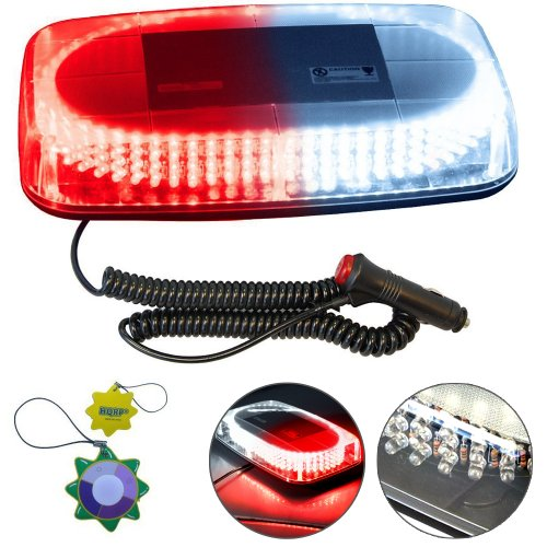Undercover Led Emergency Lights - 1