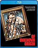 Of Unknown Origin [Blu-ray]